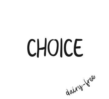 Choice produkter