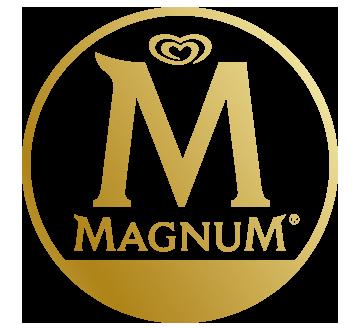 Magnum Vegan glassar
